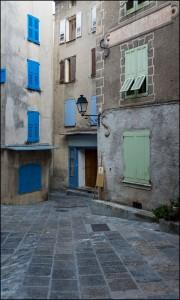 Altstadt von Entrevaux