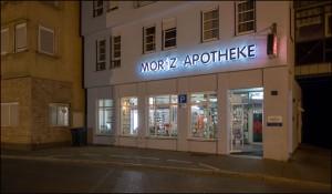 Moriz-Apotheke Rottenburg a.N.