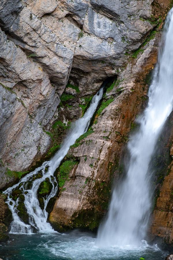 Save-Wasserfall