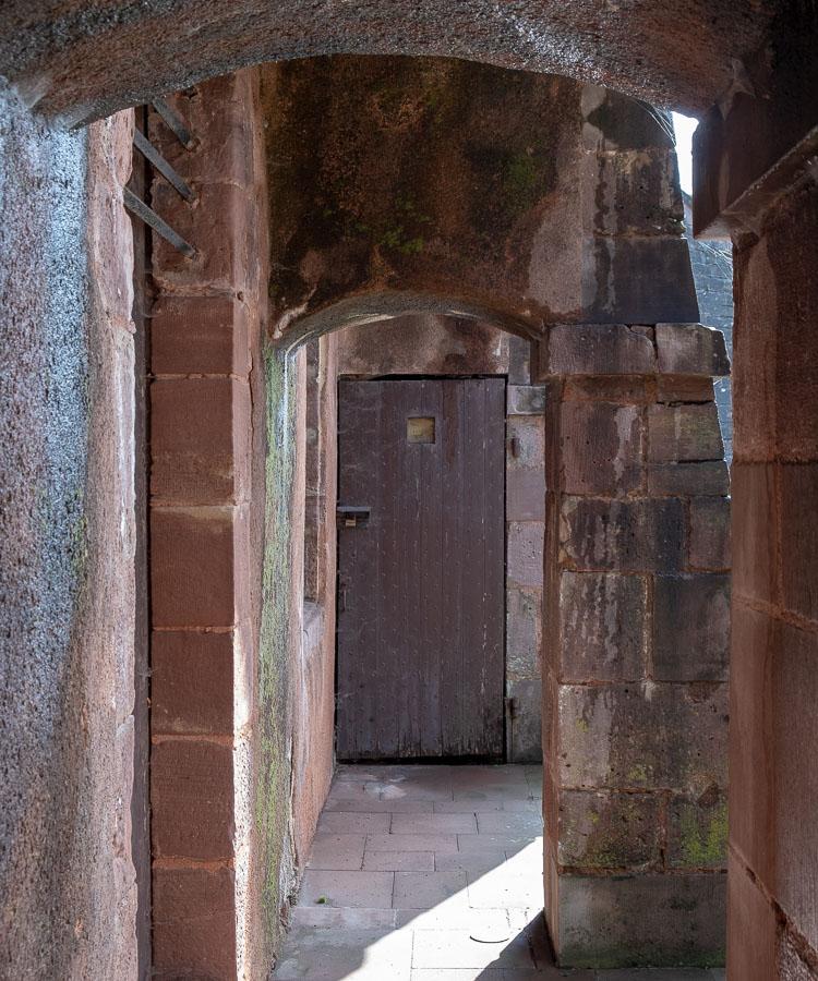Detail aus Belfort