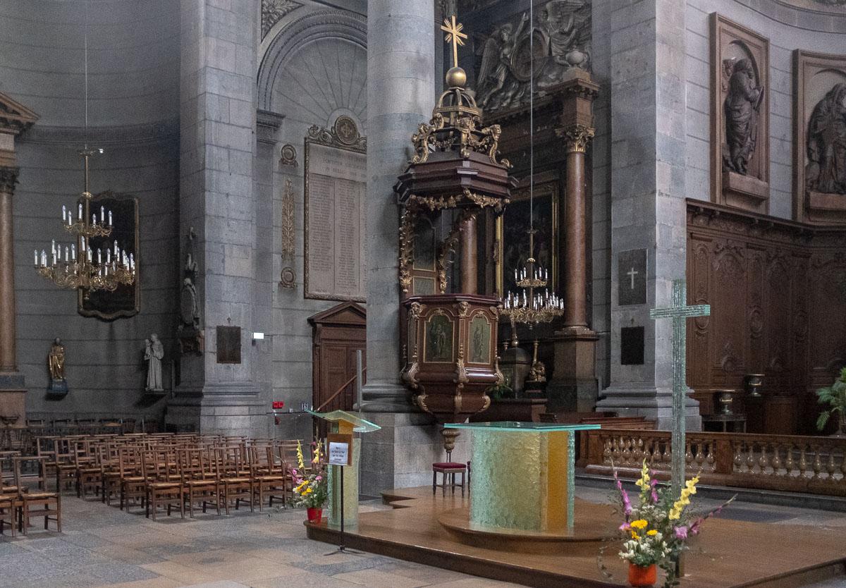 Kirche Saint-Pierre